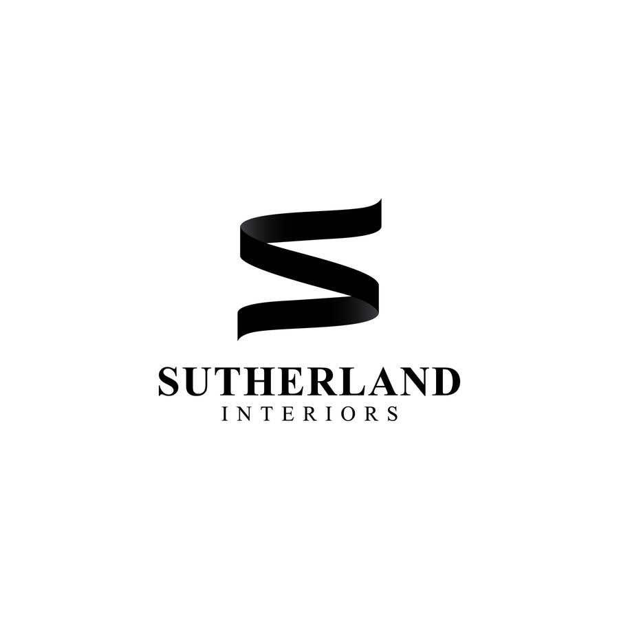 Kilpailutyö #2482 kilpailussa Sutherland Interiors