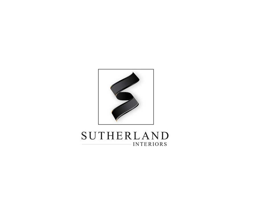 Kilpailutyö #2491 kilpailussa Sutherland Interiors
