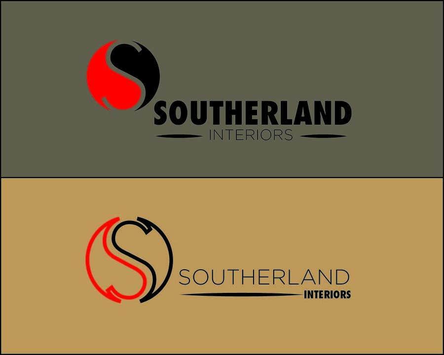Bài tham dự cuộc thi #1200 cho Sutherland Interiors