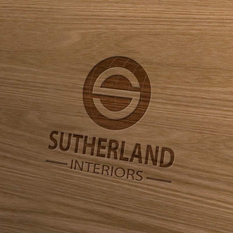 Bài tham dự cuộc thi #1217 cho Sutherland Interiors