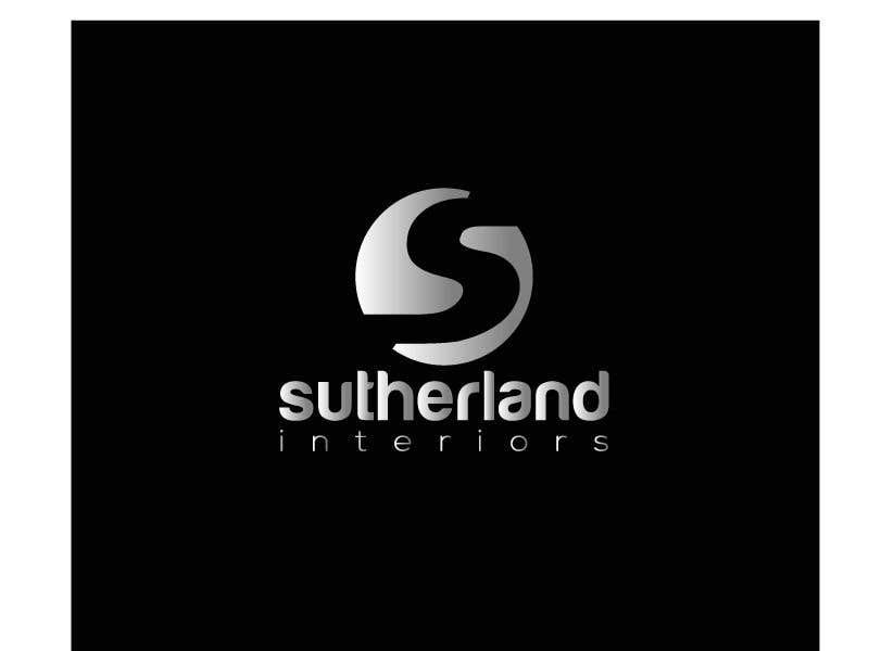 Kilpailutyö #2543 kilpailussa Sutherland Interiors