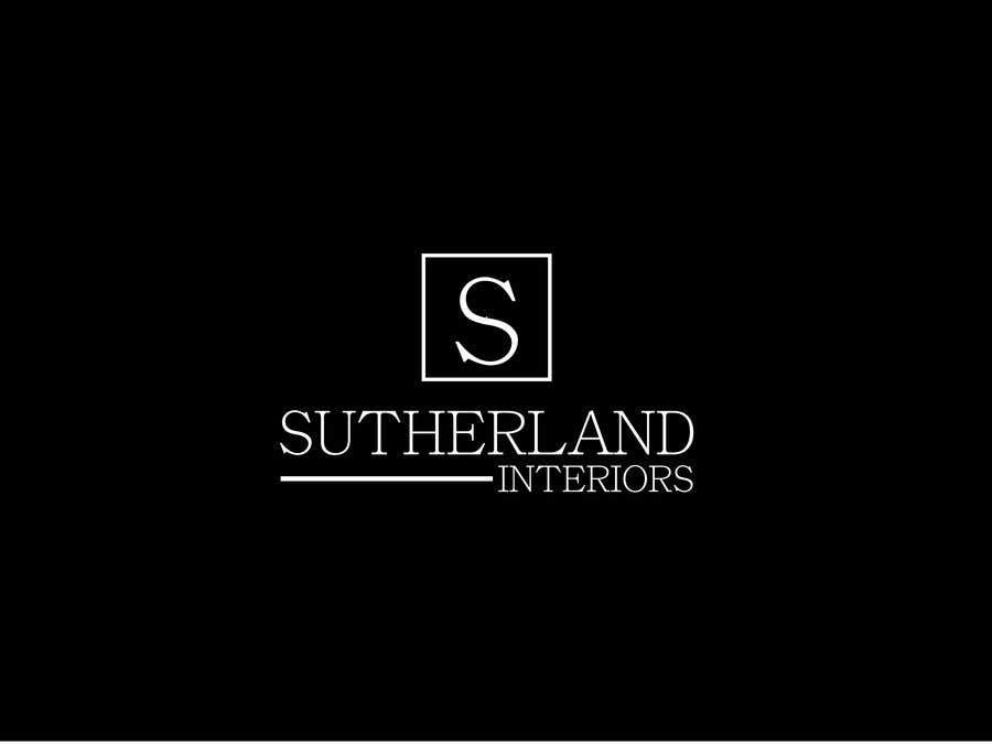 Bài tham dự cuộc thi #1444 cho Sutherland Interiors