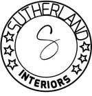 Sutherland Interiors için Graphic Design2307 No.lu Yarışma Girdisi