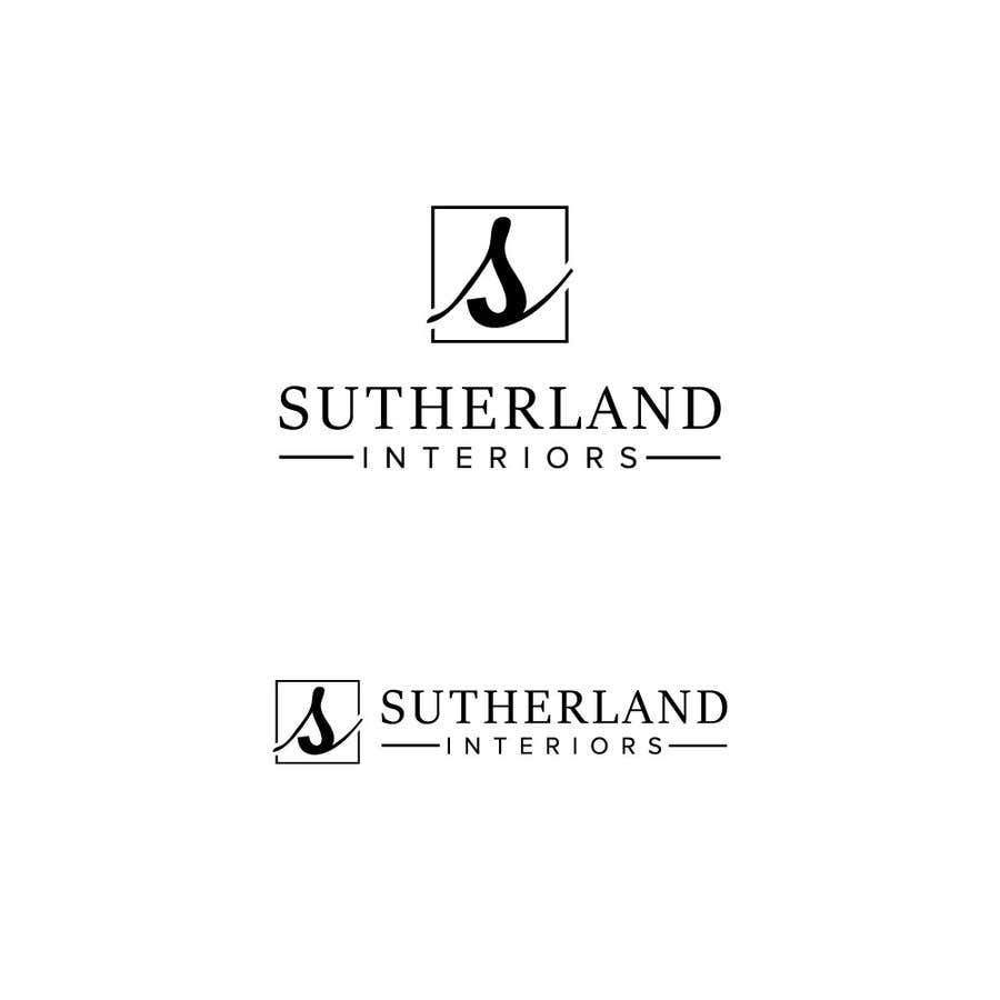Bài tham dự cuộc thi #1146 cho Sutherland Interiors