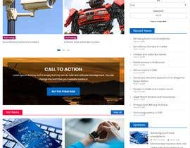 #4 , Planning to build news website - in Java Technology 来自 deepakrawat3993