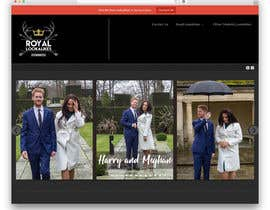 #19 for Build a website about royal families in the world by SK813