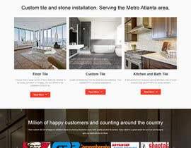 #31 pentru Wordpress Website redesign 3 pages de către Themeasia