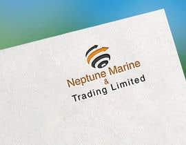 mhmehedi833 tarafından Logo design for company- Neptune Marine & Trading Limited için no 85