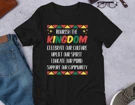 #74 untuk Design Text Based T-shirt oleh hiisham78