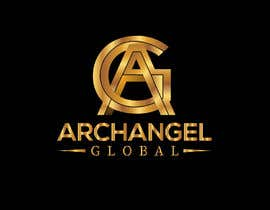 "#57 cho ""Archangel Global"" logo bởi NehanBD"