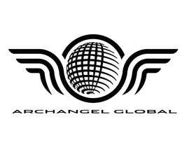 "#65 for ""Archangel Global"" logo by warriorkmilo"