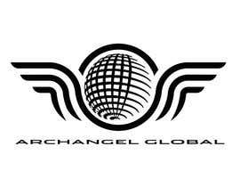 "#65 cho ""Archangel Global"" logo bởi warriorkmilo"