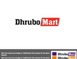 Nro 118 kilpailuun Need company name & logo for e-commerce business käyttäjältä mosaddek909