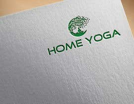 #42 for Yoga Logo, for a travel business by najmul22