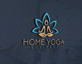 #5 for Yoga Logo, for a travel business by atlalino388