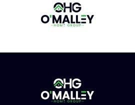 #323 for OMalley Home Group Logo by servijohnfred