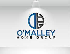 #38 for OMalley Home Group Logo by sordersumon45
