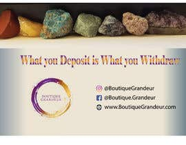 #67 for Boutiqure Grandeur  Banner by CreativeDesignA1