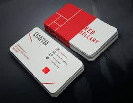 #127 for Print Ready Business Card - GET VERY CREATIVE! by MostofaTazvyr