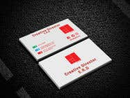 Graphic Design Contest Entry #80 for Print Ready Business Card - GET VERY CREATIVE!