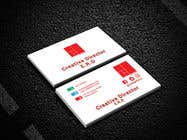 Graphic Design Contest Entry #81 for Print Ready Business Card - GET VERY CREATIVE!