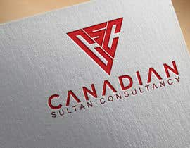 creaMuna tarafından Clean & Sleek Logo for Canadian Sultan Consultancy için no 164