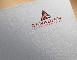 solaymankhan340 tarafından Clean & Sleek Logo for Canadian Sultan Consultancy için no 171
