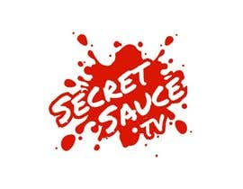#188 untuk Secret-Sauce.TV  Logo oleh younessboualam