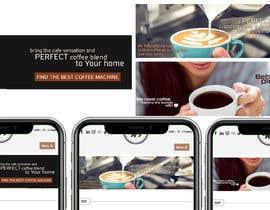 #21 pentru Design 3 Banners for a web landing page de către jerrymarbels