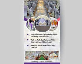 #32 for Need a design for Roller Banner by itzmeprabha123