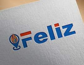 """Nro 513 kilpailuun Design Logo to Gas Sation called """"Feliz"""" käyttäjältä istahmed16"""