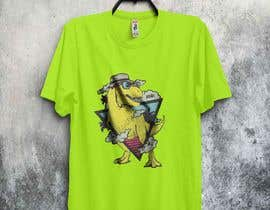 #107 for Dinosaur design for clothes by TSHIRTTRAND