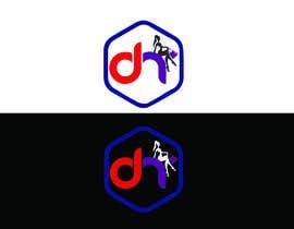 #86 pentru Logo Design de către esmail2000