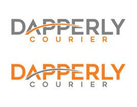#130 for Design Me A Logo - Courier Business af joydey1198