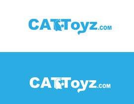 Nro 121 kilpailuun CatToyz.com Logo for new E-comm Website käyttäjältä NatachaHoskins