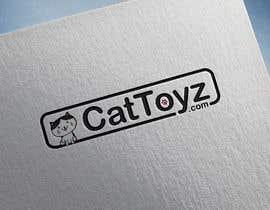 #105 untuk CatToyz.com Logo for new E-comm Website oleh Zamilhossain1