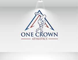 #857 for Logo needed for athletics/sports gear brand by riddicksozib91