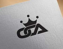 #846 for Logo needed for athletics/sports gear brand af DesignerRI