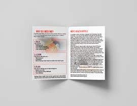 #5 cho Brochure for Men's Health bởi nadiacharfa