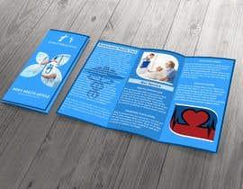 #10 cho Brochure for Men's Health bởi DesignKolkata