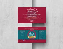 #40 for Need a Product Card by ukhrakib