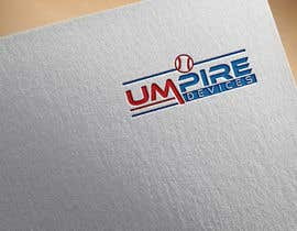 #64 for Umpire Logo Design by NeriDesign