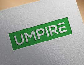 #18 for Umpire Logo Design by rajibnrsns