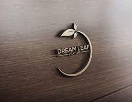 #157 for Simple leaf logo by omglubnaworld