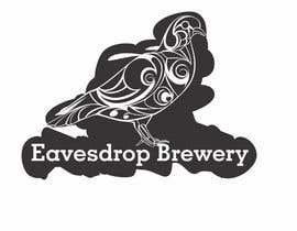 #24 for Eavesdrop Brewery new logos af iwanbonano
