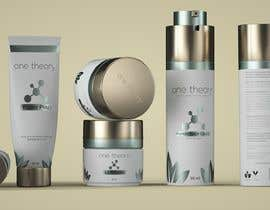 #86 untuk Luxury packaging design for eco-chic cosmetics brand oleh salmistaextremo