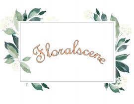 #18 для Logo for Business - Floralscene от SyarahZainal