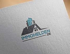 #147 untuk Logo Design for immohelden.de oleh skkartist1974