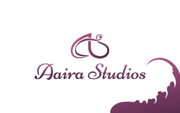 Kilpailutyö #                                        33                                      kilpailussa                                         Design a Logo for Aaira Studios and Vybra Studio with Business cards and Letterheads