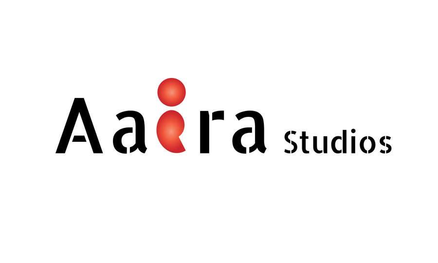 Kilpailutyö #                                        7                                      kilpailussa                                         Design a Logo for Aaira Studios and Vybra Studio with Business cards and Letterheads